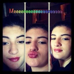 Evie Serio