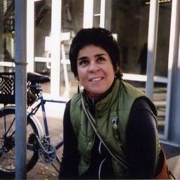 Fernanda Mejia