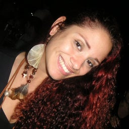 Cristina Pitrez