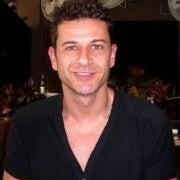 David Sakadelis