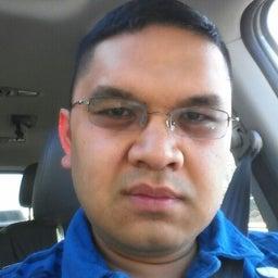 Edgar Antes