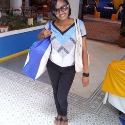 Lenah Mbau