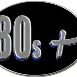 Bar80s
