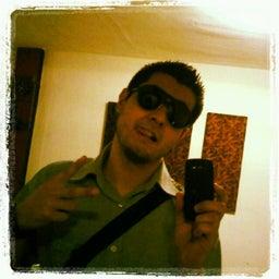 Alex Gonzalez Selassie