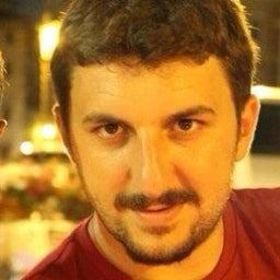 Erhan Tuğcu