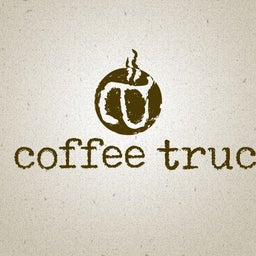 a coffee truck