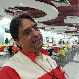 Minder Singh Gill