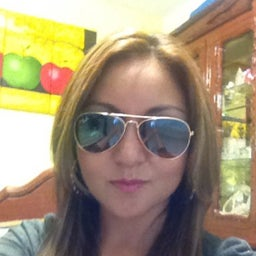 Berenice Alvarado Gutierrez