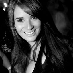 Caroline Ribeiro Tomasello