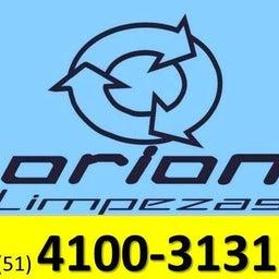Orion Limpezas