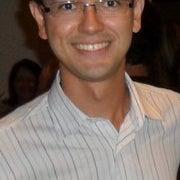 Daniel Da Cunha Ribeiro
