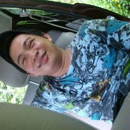 Wendy Dotulong