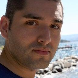 Oscar Corral