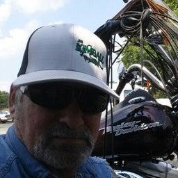 Cowboy Trucker wayne