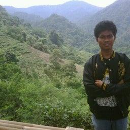 Zulkifly Ridwan