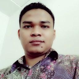 Ahmad Gunawan