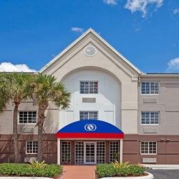Candlewood Suites Miami