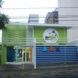 InFlux Campinas Unidade Cambuí