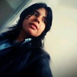 Kennia Rojas