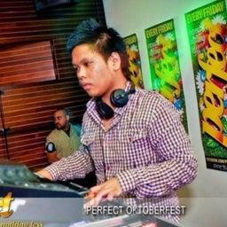 DJ RUBZ