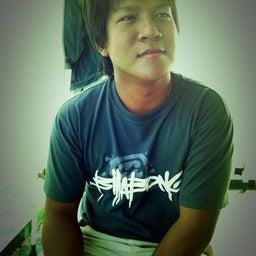 Thanakrit Jansawang