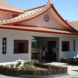 Templo Budista Hompoji