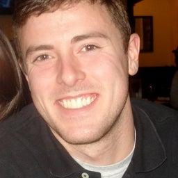 Caleb Swann