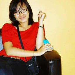 Maytha Puspa Dewi