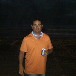 Patrick Cavazos