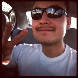 Anthony Urbina