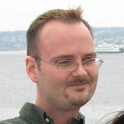 Mark Chmiel