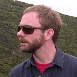 Shane Patton