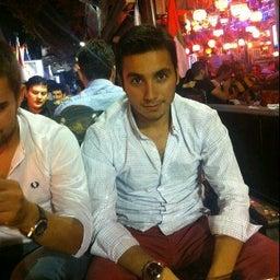 Mustafa Taskiran