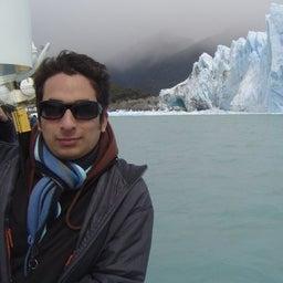 Carlos Del Rosario