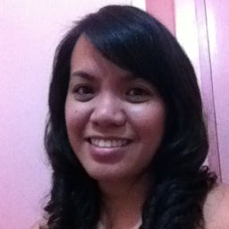 Christabelle Eunice Sicat