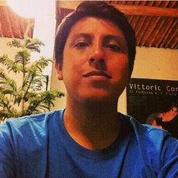 Ronny Anderson Isla Isuiza