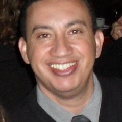 Oscar Mauro Melo