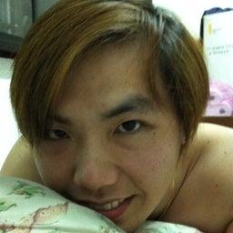 Benx Kian Ping