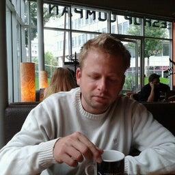 Andrej Andy Keckes