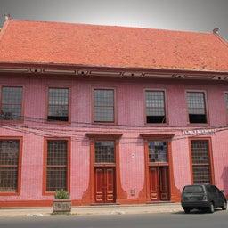 Toko Merah Batavia_The Old City