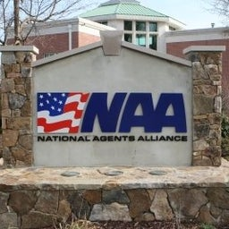 National Agents Alliance