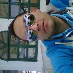 Josue Gonzalez