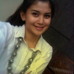 Aisha Tranggono