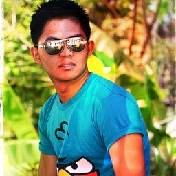 Ace Ricafort