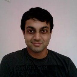 Anirudh Shastry