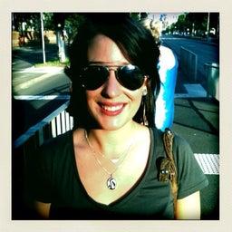 Laura Otrakdjian