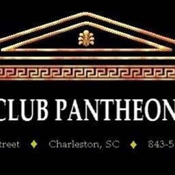 Club Pantheon