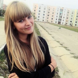 Евгения Черкасова