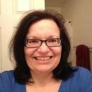 Susan Shoulders