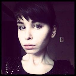 Ксения Гетман